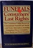 Funerals, Consumers Union, 0393088162