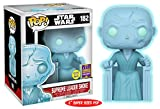 "Funko Pop Star Wars: Episode 7 the Force Awakens-6"" Holographic Snoke Collectible Figure - Summer Convention Exclusive"