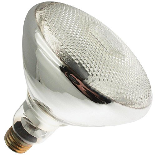 Industrial Performance 135BR38KFL 130V, 135 Watt, BR38, Medium Screw (E26) Base Light Bulb (1 Bulb)
