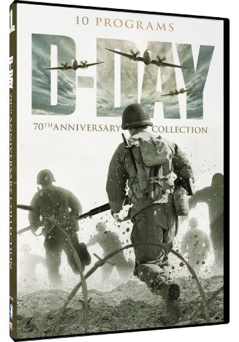 - D-Day: 70th Anniversary Collection