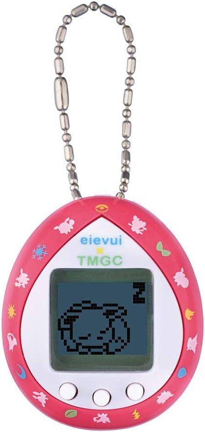 Amazon.es: Bandai Pokemon Eevee x Tamagotchi Colorful Friends Ver. Keychain Size