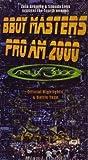 B-Boy Masters Pro Am 2000 [VHS]