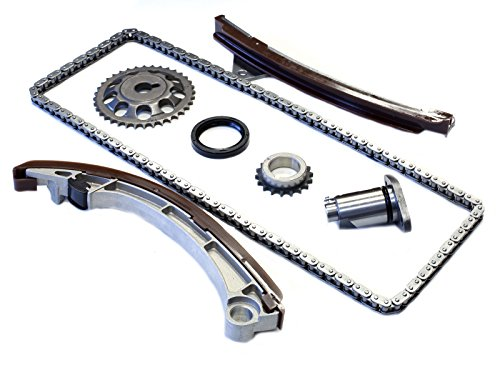 timing chain kit corolla - 9