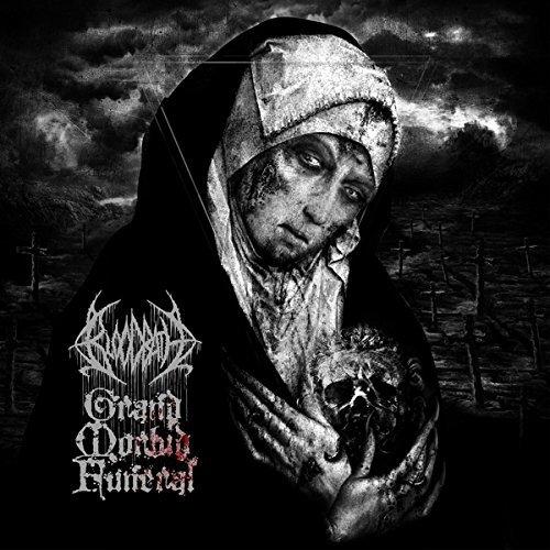 CD : Bloodbath - Grand Morbid Funeral (United Kingdom - Import)