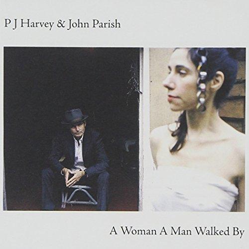 A Woman A Man Walked By: PJ Harvey, John Parish: Amazon.es: Música