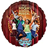 "Disney - 28"" High School Musical Singing Mylar Balloon"