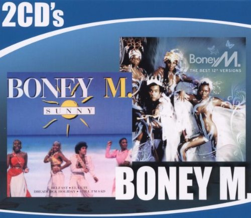 Boney M. - 2 In 1 Sunny / Best 12 Mixes - Zortam Music