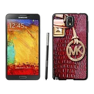 Popular Customize Samsung Galaxy Note 3 Phone Case With Michael Kors 145 Black Samsung Galaxy Note 3 Phone Case
