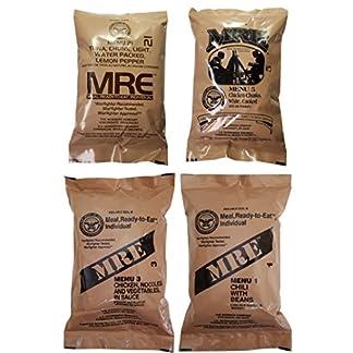 Western Frontier Ultimate MRE, Inspected Certified Genuine Mil Surplus