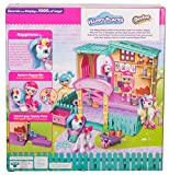 Happy Places Shopkins Happy Stables Playset