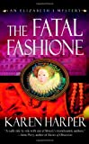 img - for The Fatal Fashione (Elizabeth I Mysteries, Book 8) book / textbook / text book