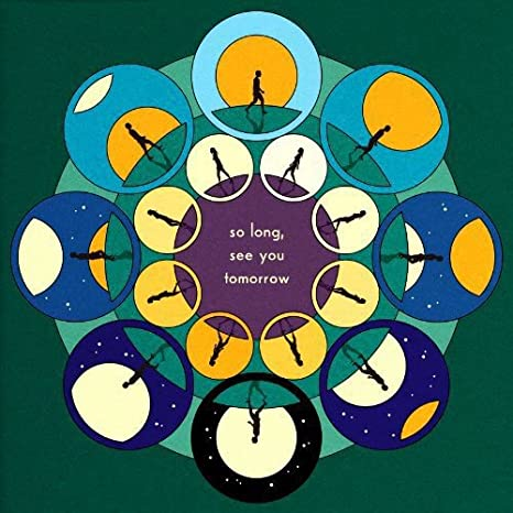「bombay bicycle club so long see you tomorrow」の画像検索結果