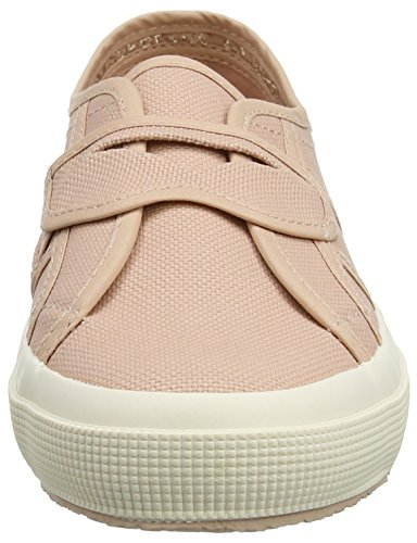 Mahogany rose Geralidina 2687 Superga 926 Slip Femme Rose Cotw on Baskets qWBH1A