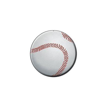: Baseball Sporting Goods Sportsball Metal