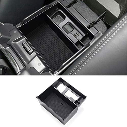 Console Armrest Glove Box Tray For MAZDA6 TTCR-II Centre Console Organizer Tray for Mazda MAZDA6 2018-2020