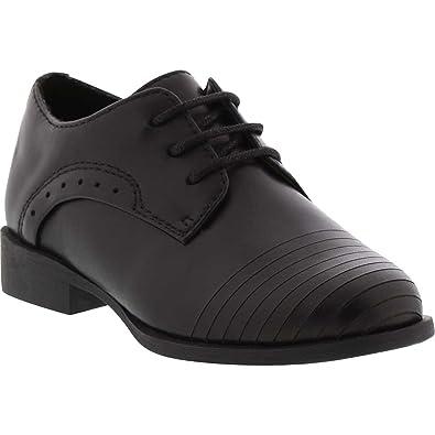 ab9b3db01 Amazon.com   Kenneth Cole REACTION Kids' Straight Line-t   Shoes
