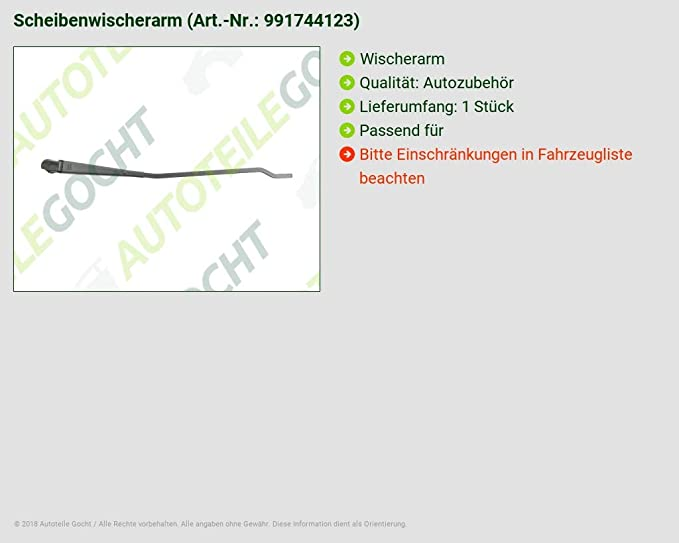 Optimal Raddrehzahlsensor Drehzahlf/ühler 06-S852