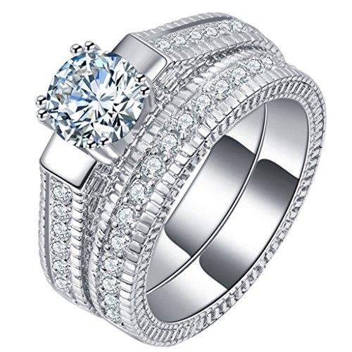 fendina-womens-vintage-18k-white-gold-plated-wedding-engagement-ring-set-solitaire-cz-best-enternity