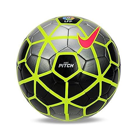 Nike lanza 2015-16 LFP la LIGA BBVA Strike balón de fútbol SC2726 ...