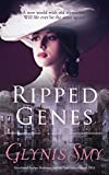 Ripped Genes (Ripper Romance/Suspense Book 2)