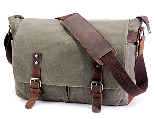 0e02ce2fba19 Jual SUVOM Mens Messenger Bag