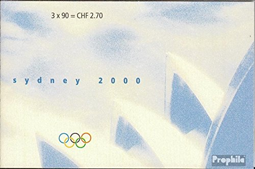 omplete.issue.) 2000 Olympics Summer (Stamps for collectors) Olympic games (2000 Summer Olympic Games)