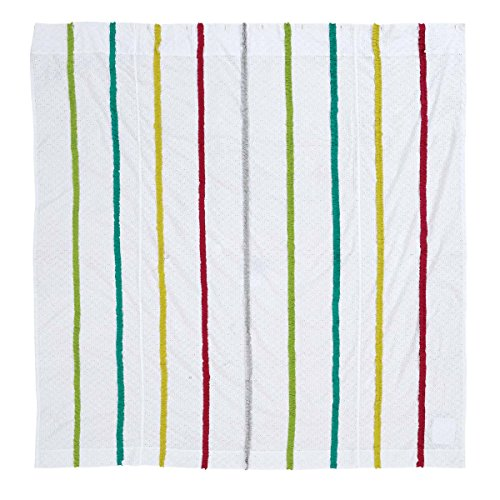 bright colored shower curtains - 5