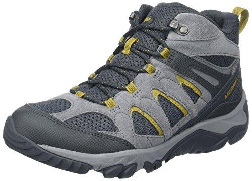 Erwachsene Merrell Mehrfarbig Unisex Multicolour Sport Sandalen 801100652539 5Snn8xB0q