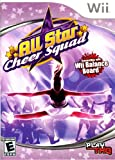 All Star Cheer Squad - Nintendo Wii