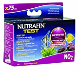 Nutrafin A7825 Nitrite Test 0.0 to 3.3 Mg/L for Fresh and Saltwater, 75-Tests