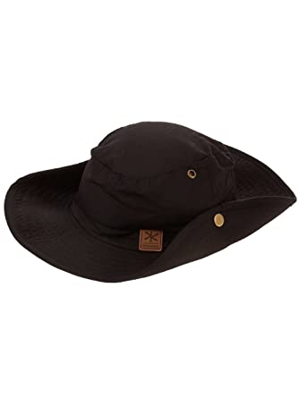 Hat Men Ekumenik Old Prospector Hat  Amazon.co.uk  Clothing 58d26e3c3b2