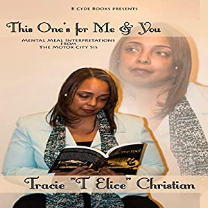 This One's for Me & You Audiobook