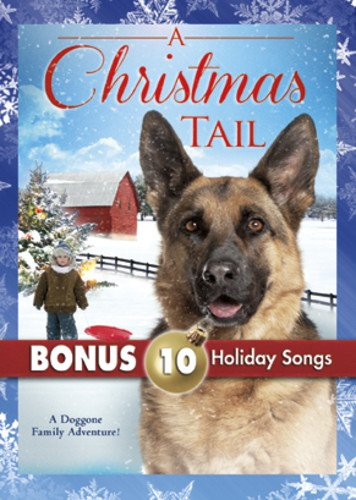 A Christmas Tail (Full Frame, MP3 Download)