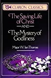 To help us better understand and incorporate victorious Christian living into our lives, Major W. Ian Thomas combines in one volume The Saving Life of Christ, which examines the implications of Christ's life and death, and The Mystery of Godliness...