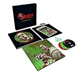 Queen: News Of The World (Super Deluxe) (Limited) [BOX] [Winyl]+[DVD]+[3CD]