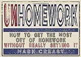 Unhomework, Mark Creasy, 1781351090