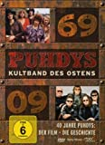 Puhdys - 40 Jahre Pudys