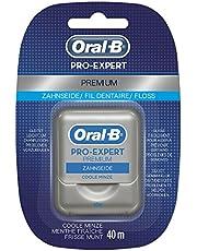 Oral-B Pro-Expert Premium Cool Mint - Flosdraad - 40m