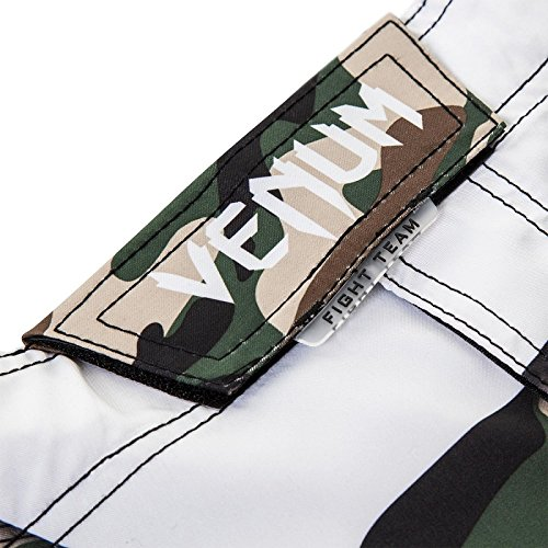 Venum Fight Shorts Hero/ MMA Shorts BJJ Grappling Free Fight Shorts /Fight Shorts /Camouflage/