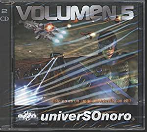 universonoro volumen 5
