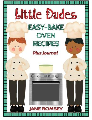 easy bake oven book - 6