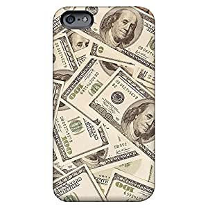 iphone 6plus 6p PC mobile phone carrying cases skin Strong Protect benjamins