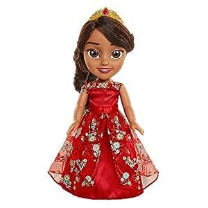 Elena of Avalor 34269 Royal Ballgown - Muñeca Infantil