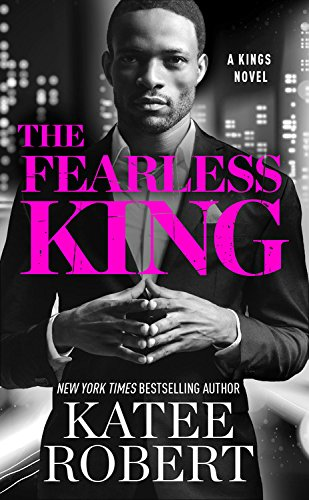 Book Cover: The Fearless King