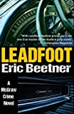 Leadfoot (A McGraw Crime Novel) (Volume 2)