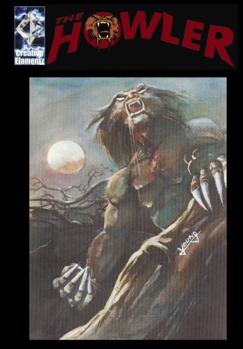 Read Online The Howler: Full Cycle PDF