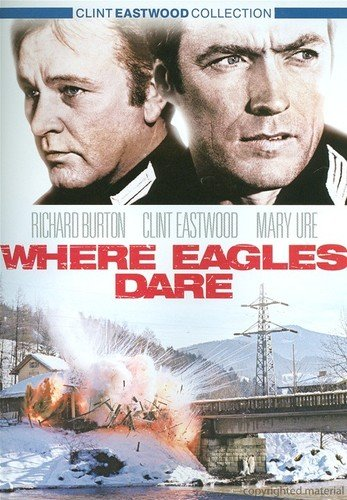 Where Eagles Dare for sale  Delivered anywhere in USA
