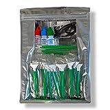 VisibleDust Sensor Cleaning Bulk 316 Plus Bundle MXD-100 Green 1.6X / 16 mm