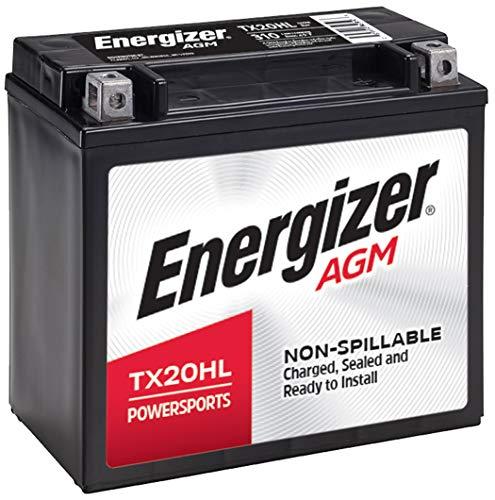 Energizer TX20HL Black ETX20HL