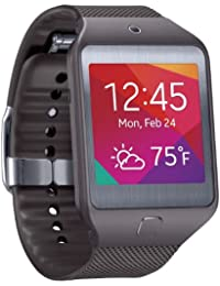 Gear 2 Neo Smartwatch - Gray (US Warranty) (Discontinued by Manufacturer)